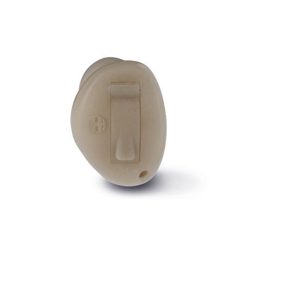 Aparat wewnątrzuszny Sonido - różne rodzaje